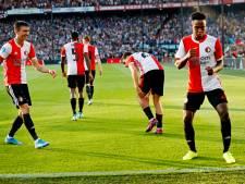Berghuis leidt Feyenoord naar ruime zege op Dinamo Tbilisi