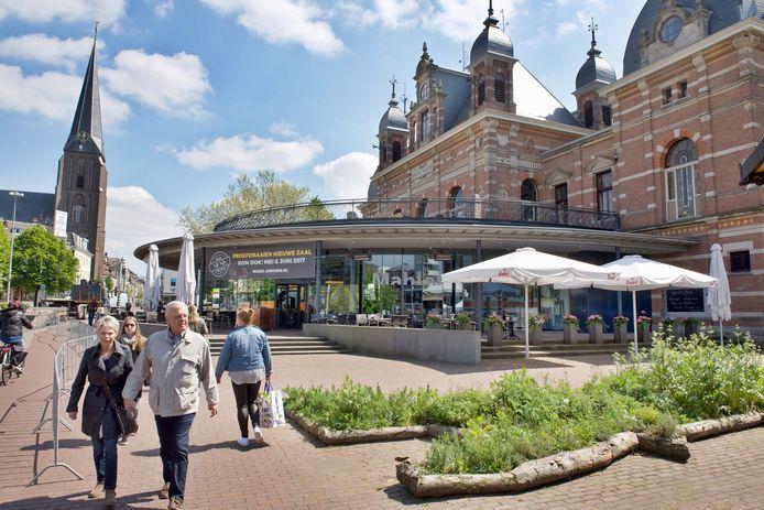Musis Sacrum in Arnhem.