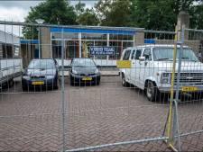 Holthees wil excuses van Boxmeer, op papier