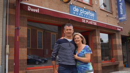 """Axel (49) wordt de nieuwe uitbater van marktcafé De Plaetse: """"Ik wil zo snel mogelijk openen"""""""