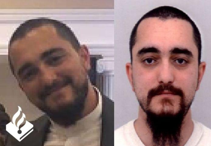 La police soupçonne le père, Onur Kandemir (33), d'être impliqué dans le quadruple homicide.