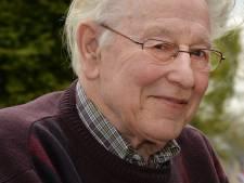 Wim van Engelen, grondlegger van het Historisch Museum Hedel, overleden