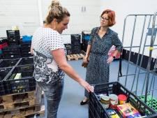 Voedselbank Utrecht vreest grote toeloop en waarschuwt voor noodscenario met voedselbonnen