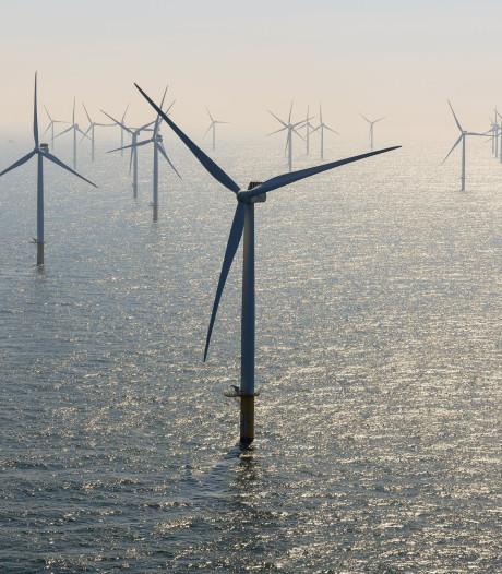 Le Royaume-Uni mise sur l'éolien en mer pour sa transition énergétique