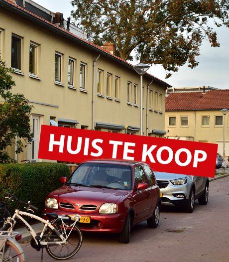 Deze huizen staan voor 250.000 euro te koop in het Groene Hart