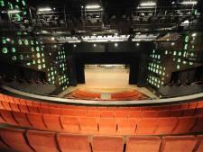 Theater en  bibliotheek meest populair  bij Enschedeërs