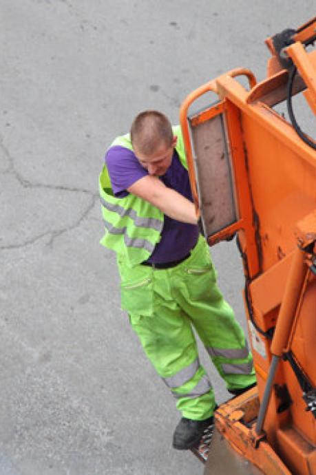 """Namur: la """"taxe poubelle"""" sera plus chère"""