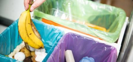 Oldenzaalse flatbewoners krijgen aparte afvalcontainer voor hun etensresten
