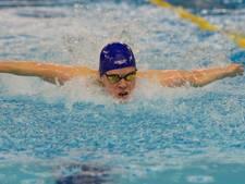 Zwemmers DZK stijgen naar tweede plek in A-klasse