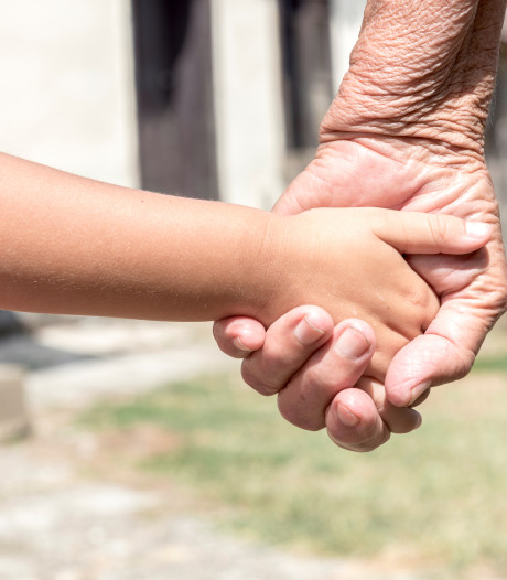 Twee jaar cel voor opa die kleindochter jarenlang misbruikte