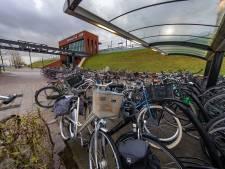 Conciërge moet overlast  bij station Kampen Zuid beperken