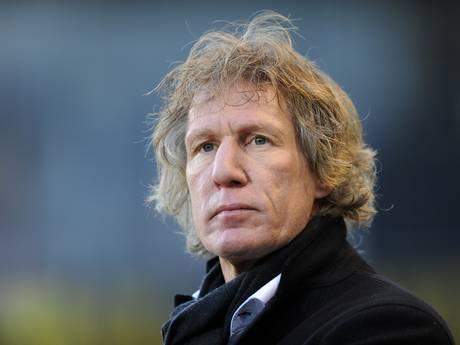 Verbeek houdt goed gevoel over aan gesprek met FC Twente
