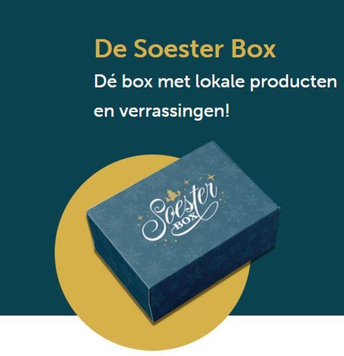 De Soester Box.