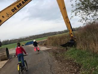 Vlaamse Waterweg stelt werf Tielrodebroek tijdelijk terug open
