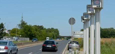 Duitse rechter verbiedt trajectcontrole