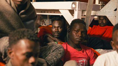 Einde in zicht: reddingsschip Lifeline kan aanmeren in Malta