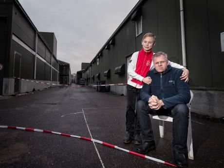 Piet ziet zijn pluimveehouderij voor de tweede keer geruimd: 'Waardeloos dat wéér overkomt'