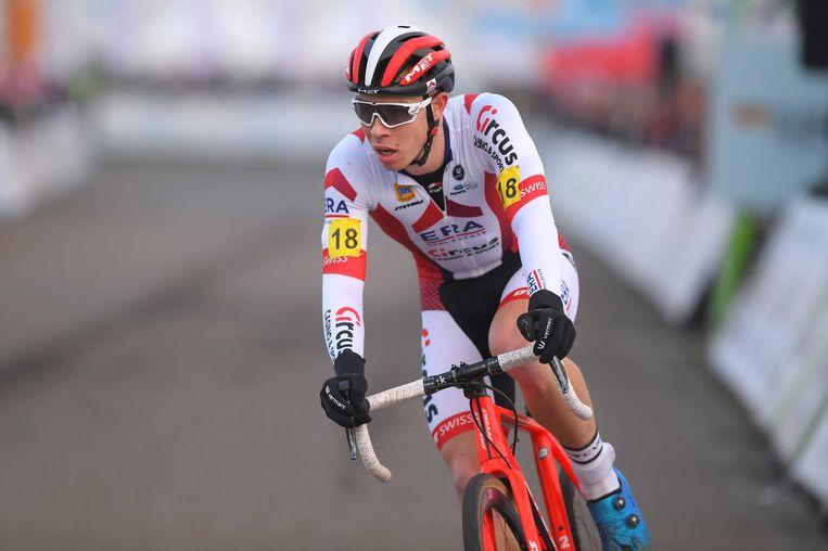 Laurens Sweeck.