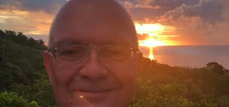 Vastzitten op een paradijselijk eiland zónder corona, het kan: Roeland woont in een dagdroom