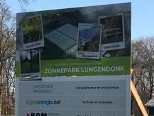Zonnepark Lierop voorziet 1000 huishoudens van stroom