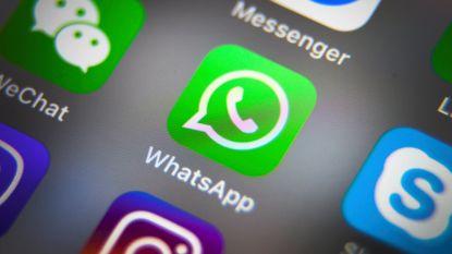 Eindelijk: Whatsapp maakt het mogelijk om berichtjes te verwijderen