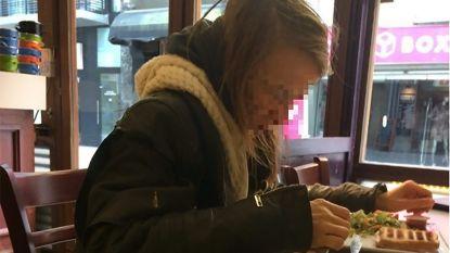 Unicum in België? Beruchte tafelschuimster voor vierde dag op rij voor rechtbank