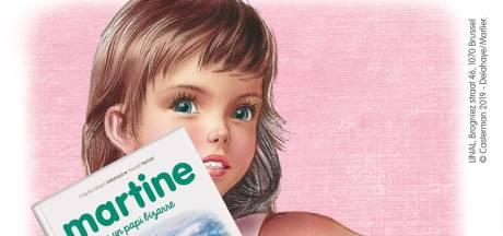 """Martine a un papy bizarre"""