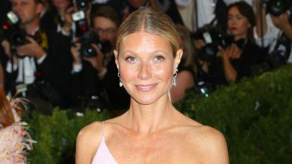 Gwyneth Paltrow weer gespot op Met Gala na negatieve uitlatingen