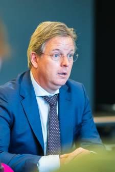 FC Twente wil dat Erik Velderman terugtreedt