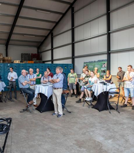 Extra geld voor stoppende boeren niet het gesprek van de dag in Gemert-Bakel