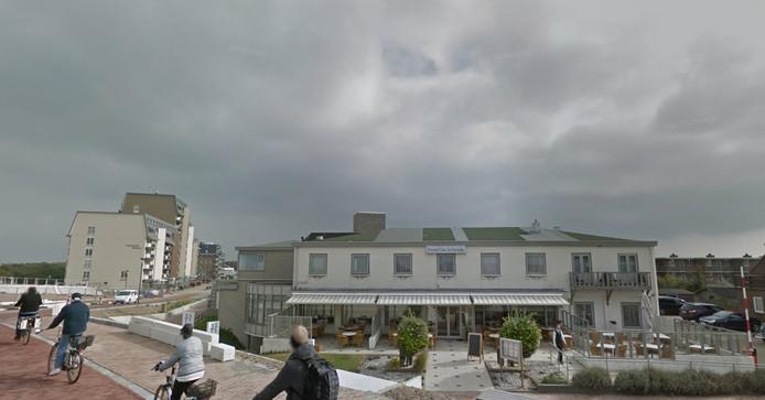 Hotel De Schelde gaat tegen de vlakte om plaats te maken voor een compleet nieuw hotel: Residentie De Schelde.