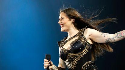 Nightwish verbreekt banden met 'de Harvey Weinstein' van de rockindustrie