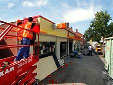 Verruimde openingstijden voor nieuwe supermarkt Sprundel