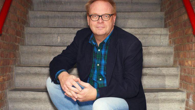 Frits Huffnagel Beeld Daniel Cohen