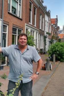 Mooiste straat van Gouda: 'Achter de Vismarkt is prachtig, maar de mensen maken de straat'
