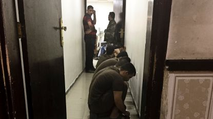 Vierde Fransman krijgt doodstraf in Irak wegens lidmaatschap van IS