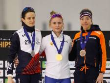 Nederland en Rusland nek-aan-nek op medaillespiegel