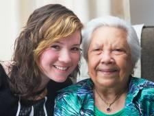 Het Indische verhaal van oma Erna verteld in 'Land van Toen'