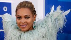 Beyoncé is de bestverdienende vrouwelijke artiest
