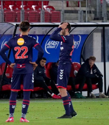 Rode kaart geseponeerd, Bernadou mag spelen tegen Ajax