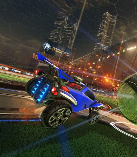 Populaire game Rocket League binnenkort gratis te downloaden
