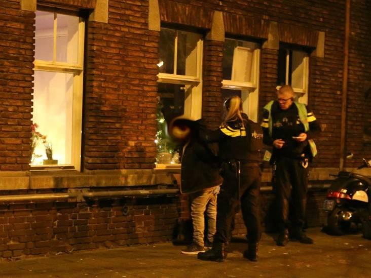 'Schietpartij' in Den Bosch blijkt schreeuw om aandacht