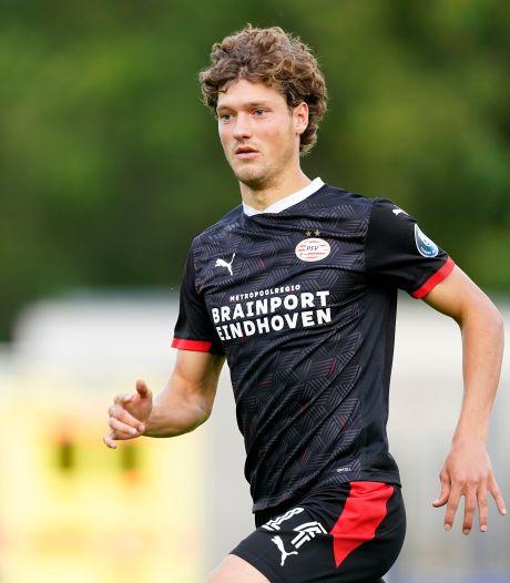 Lammers wil naar Atalanta en zorgt voor ergernis bij PSV