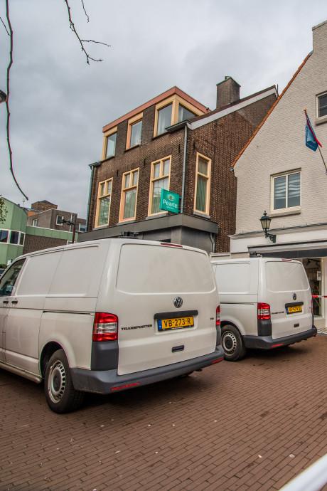 Verdachte van moord op tonprater Boxmeer blijft vastzitten