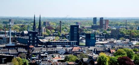 Geen coronakramp bij college Tilburg, 'We willen de stad in beweging houden'