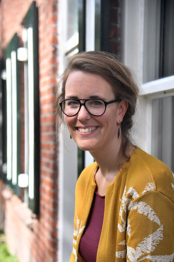 Anna de Bruyckere: boeiend dichtersdebuut.