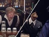 Barman Romeyn: Giel Beelen en Patty Brard hebben een boerka nodig