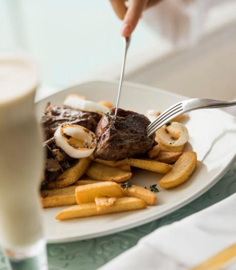 Un restaurant accusé de sexisme car il vend des steaks plus petits pour les femmes