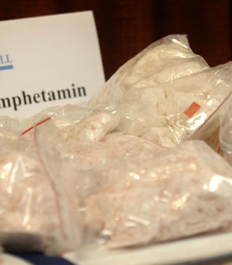 Europol rolt Europese drugsbende op die opereerde vanuit Nederland