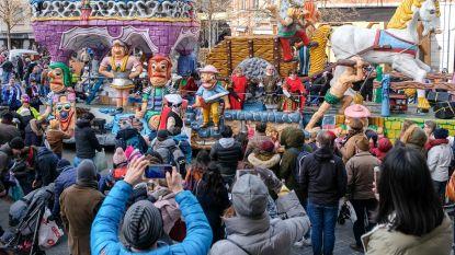 Vrieskou of niet: er zal carnaval gevierd worden!
